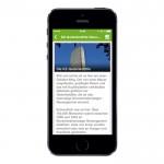 App: Lesetext