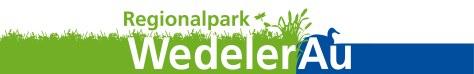 Logo Regionalpark Wedeler Au