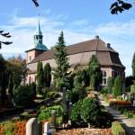 Kirche in Ochsenwerder