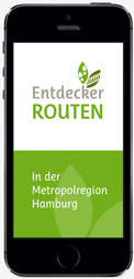 App EntdeckerRouten