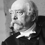 Reichskanzler Fürst Otto von Bismarck