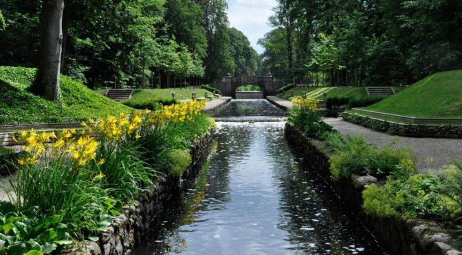Ludwigsluster Parktour