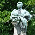 Denkmal Großherzog Friedrich Franz III.