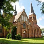 Kirche in Picher