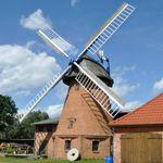 Windmühle Kummer