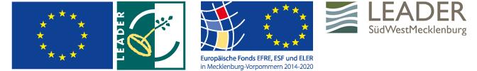 Logoband der Förderer