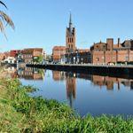 Grabow Stadthafen