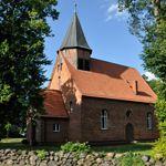Kirche Groß Laasch