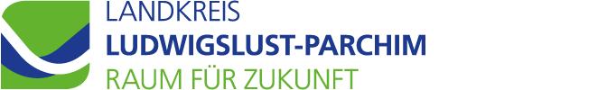 Logo Landkreis Ludwigslust-Parchim