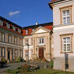 Neues Schloss in Neustadt-Glewe