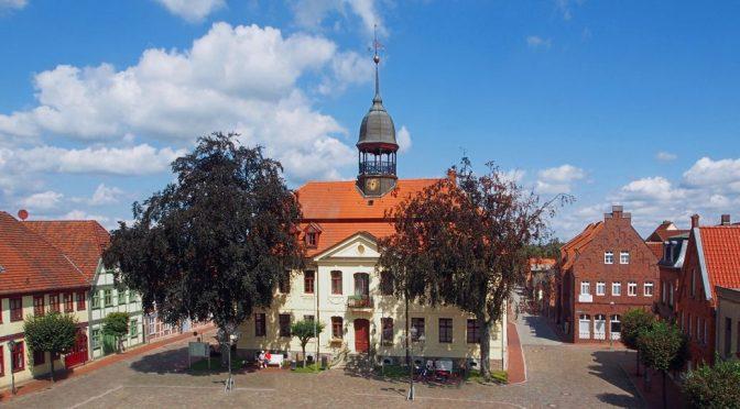 Neustadt-Glewe Altstadtgeflüster