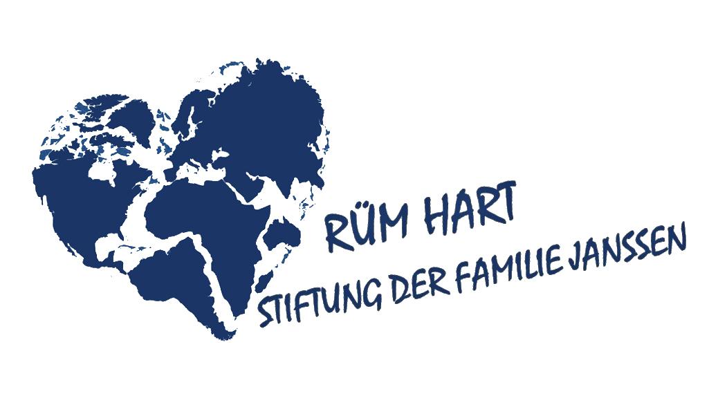 Logo der Rüm Hart-Stiftung