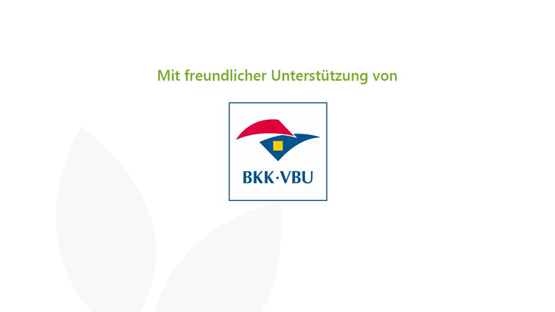 Logo der BKK Verkehrsbau Union