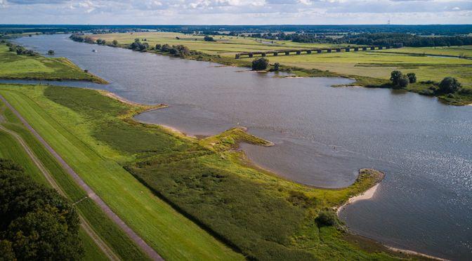 UNESCO-Biosphärenreservat Flusslandschaft Elbe