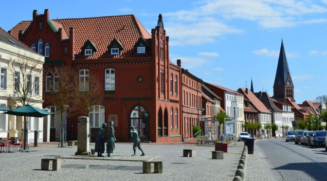 Hagenower Stadtrundgang