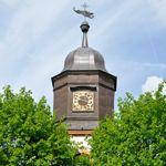 Hagenower Landpartie: Barockkirche Warlitz