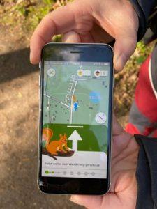 EntdeckerRouten-App: Schnitzeljagd mit Flipp